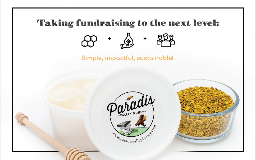 Taking fundraising to the next level: Make money, save time, choose quality